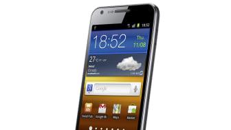 Galaxy S II LTE