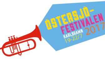 Schlagerfeber och stjärnglans på årets Östersjöfestival
