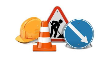 Overnight closures on the Coast Road from 12 September