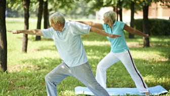 COMMENT: Living longer, sicker lives? Make lifestyle changes to remain healthier in old age