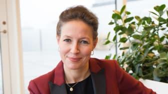 Charlotte Rønhof, formand for ATV's Science & Engineering komite.