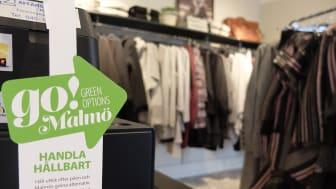GO! Malmö visar vägen till de hållbara alternativen