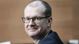 Heikki Pesu. Kuva: Kauppalehti, Meeri Utti