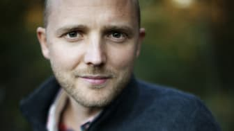 David Jonstad. Foto: Linda Gren