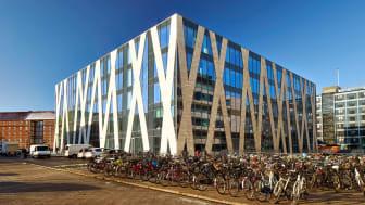 EIT Healths danske kontor er placeret på COBIS, København.