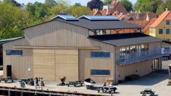 Ærø Museum og Det Gamle Værft i Ærøskøbing indgår billetsamarbejde til gavn for de besøgende