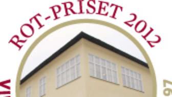 ROT-prisvinnaren 2012: Ett gammalt sjukhus blev ett modernt äldreboende