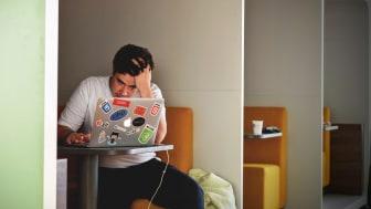Den Studiengang zu wechseln muss nicht gleich einen Karriereknick bedeuten. Es kann auch eine Chance sein.