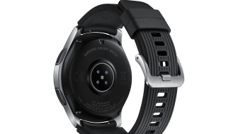 Galaxy Watch_Dynamic_Silver