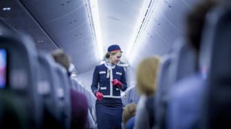 Cabin Crew (Long Haul)