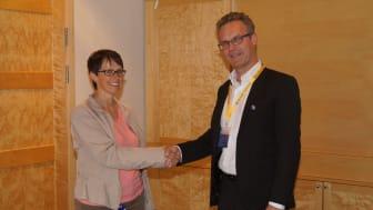 IBM og Affecto skal levere ny datavarehus-løsning til Norsk Tipping