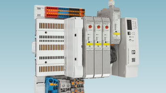 Modular power distribution board