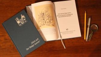 """Buch """"Glück auf! Der Steiger kommt."""" (Foto: Sächsischer Landesverband der Bergmanns-, Hütten- und Knappenvereine e.V.)"""