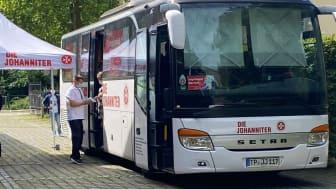 Foto: Johanniter-Unfall-Hilfe/Wenzel
