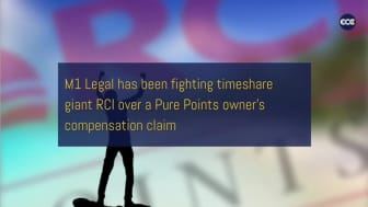 BIg win for timeshare points owners against RCI