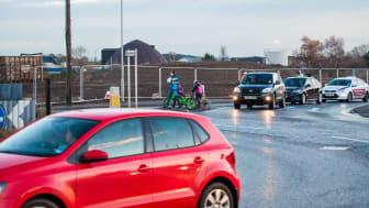 Green light for Elgin Transport Strategy