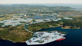 Store planer i Haugaland Næringspark