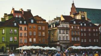 Företag i Polen och Baltikum: Klimatarbete ger konkurrenskraft