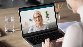 Intresset för säkra videomöten stort bland landets kommuner och regioner vilket lett till flera nya ordrar till svenska Compodium.