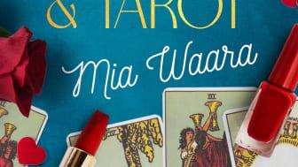 En fartfylld feelgood-roman med dejting, kärlek, humor och tarotkort som visar vägen
