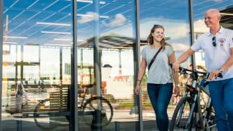 Urban Insight: Kestävä kaupunkikehitys parantaa asukkaiden hyvinvointia