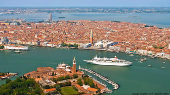 Our top 5 European cruises from the UK