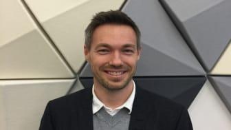 Bavaria har ansatt Eirik Hansen (40) i nyopprettet stilling som innkjøpssjef