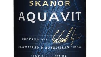 Saturnus Skanör Aquavit