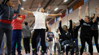 Spotlight on… The Health and Wellbeing Award