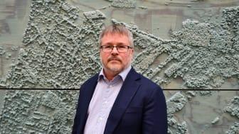 Niclas Nilsson, regionråd och gruppledare SD Region Skåne
