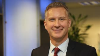 Jon Dye, CEO Allianz Holdings