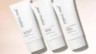Jane Iredale Smooth Affair Face Primer x 3