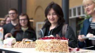 Högskolan Kristianstad ökar mest i Sverige