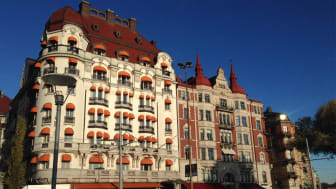 Topplista: Sveriges dyraste gator 2015