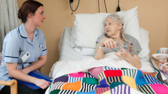 Community support 'essential' to future of local hospice care
