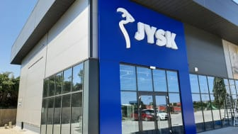JYSK inaugurează un nou magazin în Fălticeni și ajunge la 89 de magazine în România