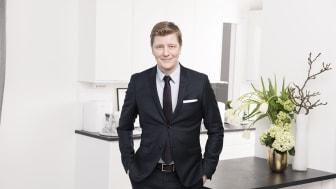 Magnus Ekström slutar på HSB Projektpartner