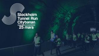 Elite Hotels välkomnar löparna i unika Tunnel Run