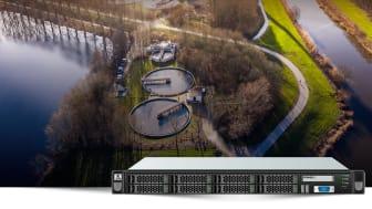 Core Edge Intelligence för VPN-distribution till routrar