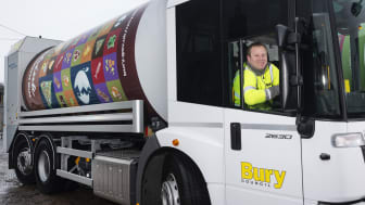 No change to Easter bin collections