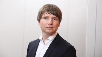 Daniel Schmalley, Leiter des Kompetenzcenters Firmenkunden, will mit dem neuen Programm alle Beschäftigten erreichen.