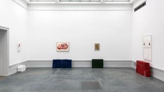 Lock Schive Kunstpris 2021: Matias Fadlbakken, Monstrum, 2021.