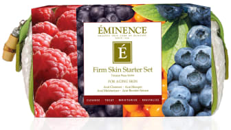 Éminence Firm Skin Starter Kit
