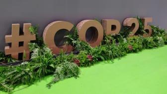 COP25 forhandlingerne er i fuld gang i Madrid, hvor artikel 6, Markedsmekanismen, skaber problemer.