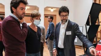 Radonova visade innovativa lösningar för radonmätning på GARRM 2021