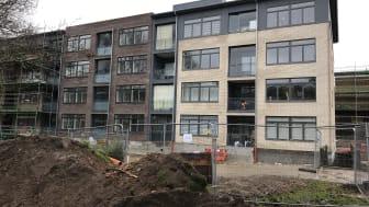 Med den igangværende renovering udvikler Fyrreparken i Vollsmose sig fra ghetto til attraktiv bydel