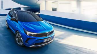 Nya Opel Grandland 4