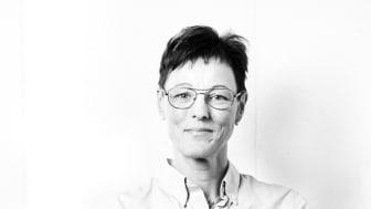Ulrica Larsson, ny produktionschef på Kiviks Musteri