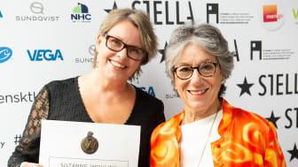 Suzanne Wohlins stipendium