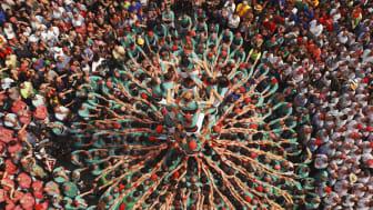 2018: Kulturturismens år i Catalonien